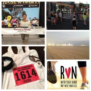 Running 2012