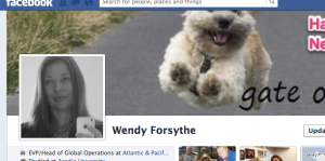 subscribe to wendy forsythe
